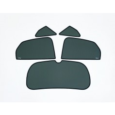 Ford Mondeo 5 Door Saloon Climair Sunblind Kit From 19-03-2007 To 29-09-2014