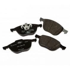 Front Brake Pad Kit