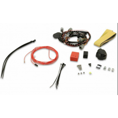 Tow Bar Electrical Kit With 7 Pin Connector