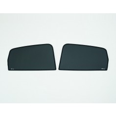 Ford C-Max Climair Sunblind Kit For Rear Door Windows Only From 23-08-2010 Onwards