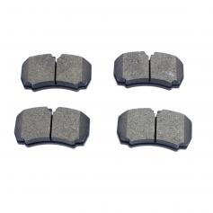 Rear Brake Pad Kit