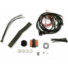 Fiesta Electrical Kit for Tow Bar 13 Pin Connector 2008-2012