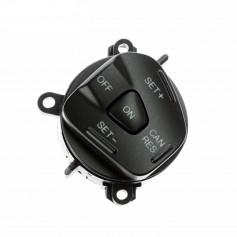 Steering Wheel Speed Control Switch