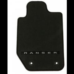 Ranger Driver Side Velour Floor Mat 2011-2014