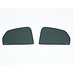 Ford Focus 5 Door Climair Sunblind Kit For Rear Door Windows Only From 03-01-2011 Onwards