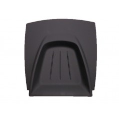 Fiesta Dashboard Top Centre Trim Syracus from 2011 To 2012