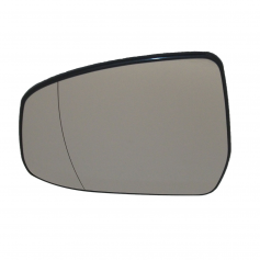 Ford Mondeo RHD LH Electric Heated Mirror Glass Without Blind Spot Information System From 06-09-2010 To 22-12-2014