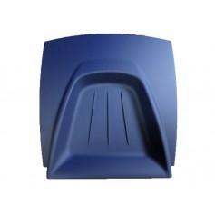 Fiesta Dashboard Top Centre Trim Brilliant Blue from 2008 To 2012
