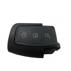 Focus Remote Control Fob 3-Button From: 25-02-2008 To: 29-07-2011