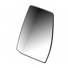 RH Manual Door Mirror Upper Adjustable Glass