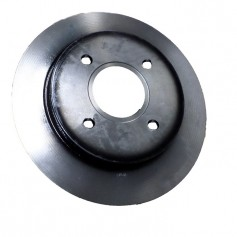 Ford Fiesta, Focus, Fusion & Scorpio Rear Brake Disc From 01-10-1994 (See Listing)