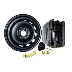 "Spare Wheel Kit 14"" Inch"