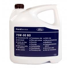 75W-90 Transmission Oil