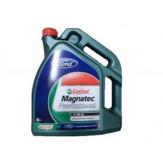 0w30 Castrol Magnatec Professional Oil 5Ltr