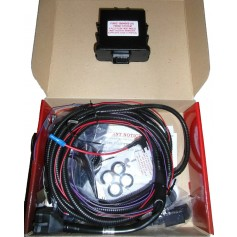 X-vision front parking sensor kit