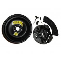 16'' Space Saver Spare Wheel Kit