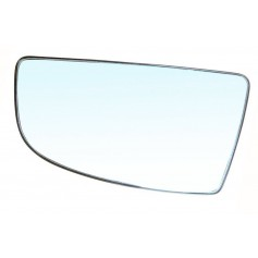 Transit LH Lower Blind Spot Mirror Glass from 27-01-2014 onwards