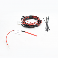 Additional Power Supply Electrical Kit For Tow Bar