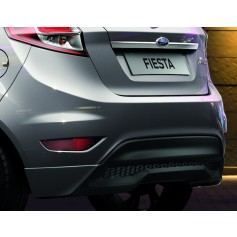 Rear Bumper Skirt Kit