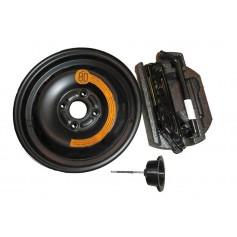 15'' Space Saver Spare Wheel Kit