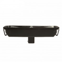 Rear Tailgate Lock Actuator And Licence Plate Lamp
