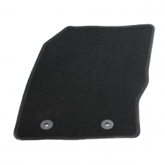 Front & rear carpet mats set