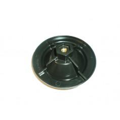Spare Wheel Retaining Plate