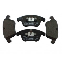 Motorcraft Front Brake Pad Kit
