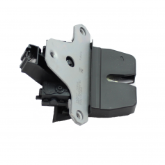 Tailgate Latch Assembly