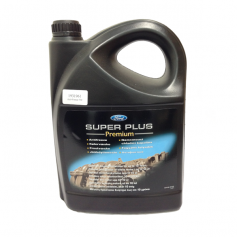 Super-Plus Premium Anti-Freeze 5L