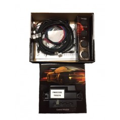 X-vision Rear parking sensor kit