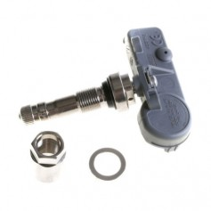Tyre Pressure Sensor and Valve TPMS