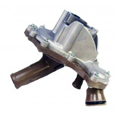 Transit, Tourneo & Custom FWD Water Pump For 2.2L Duratorq Engine from 17-04-2006 (See Listing)