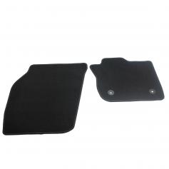 Front & Rear Standard Carpet Mat Set