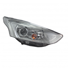 Right Hand Front Headlamp Assembly
