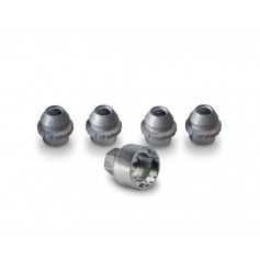 Alloy Wheel Locking Wheel Nut Kit