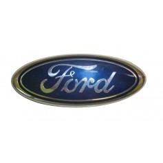 Front Ford Oval Badge
