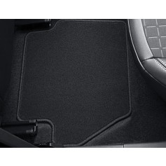 Rear Carpet Mat Set Standard Material