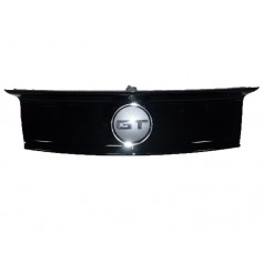 Mustang Rear GT Badge Emblem & Pillar Black Plynth From 30-03-2015 To 02-10-2017