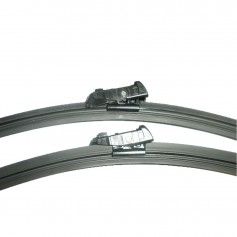 Front Wiper Blade Kit RHD
