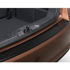 Climair Rear Bumper Protector Gloss Black