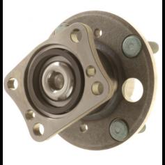 Rear Wheel Bearing & Hub