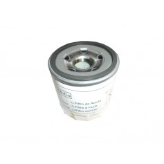 Oil Filter Metal Type Spin-On Oil Filter