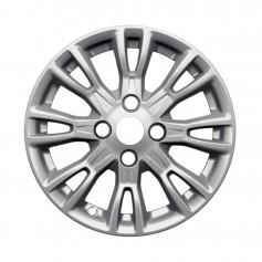 "B-Max Alloy Wheel 15"" x 6J Sparkle Silver 8 x 2 Spoke from 06-11-2012 onwards"