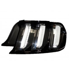 Mustang European White Rear Lamp RH From 2015 to 2018