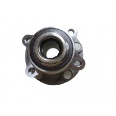 Ford Mondeo Hub & Knuckle Assembly 29-09-2014 - On