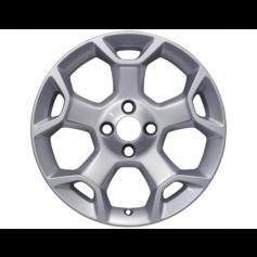 """Alloy Wheel 16"""" x 6.5J Silver 5 'Y' Spoke"""