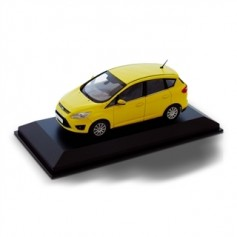 Ford C-Max 1:43 Scale Model