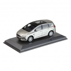Ford S-Max 1:43 Scale Model