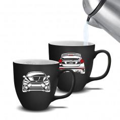 Ford RS Coffee Mug Heat Changing